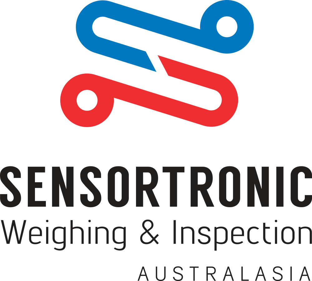 Sensortronic Weighing and Inspection Logo